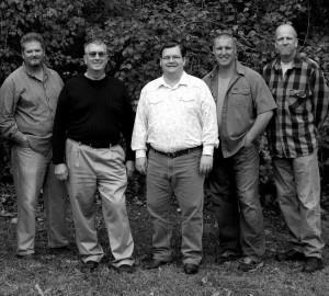 southernsoundsquartet2012
